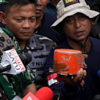 Divers Find Cockpit Recorder From Doomed Lion Air Flight 610