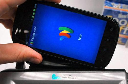 Google Wallet will make collecting loyalty points easier and noisier