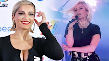 Singer Bebe Rexha shuts down follower who calls her 'tubby' –'You have no f***in right'