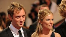Sienna Miller says Jude Law's nanny affair was 'really hard'