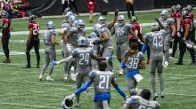 POLL: Do the Lions have a legitimate shot at the playoffs?