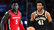 2020 NBA mock draft 15.0: Projecting first-round picks with final order