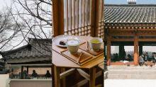 遊走韓式傳統 首爾3間人氣韓屋Café