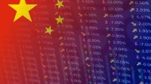 3 Reasons Why I'm Wary of Chinese Tech Stocks