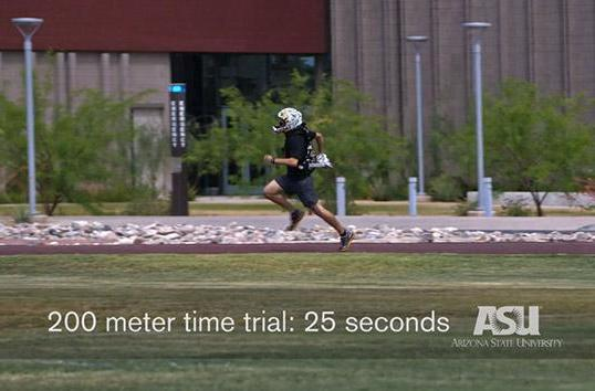 DARPA's jetpack will help soldiers run faster, stronger (video)