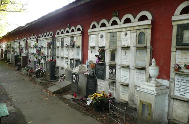 Moscow's prominent cemeteries will get free WiFi