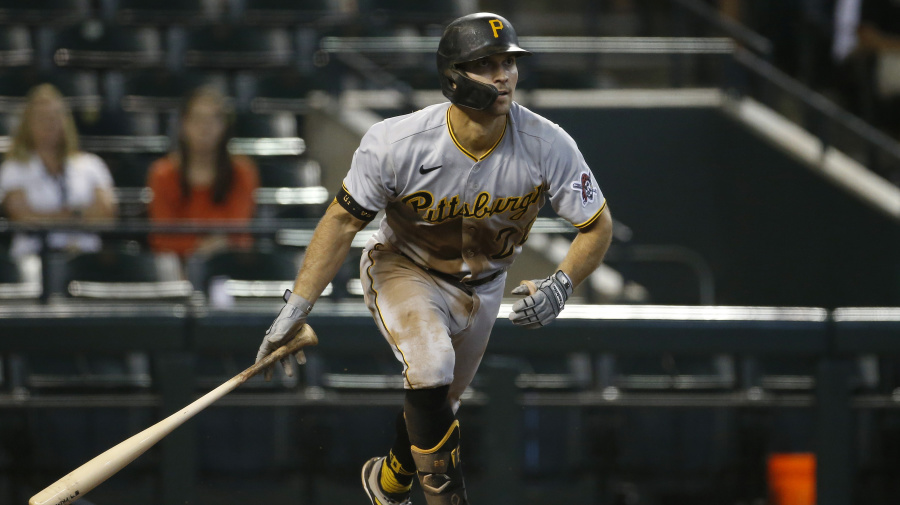 Padres pull off trade for MLB hit leader