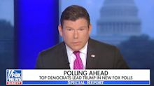Fox News Anchor Bret Baier Fires Back At Trump, Challenges Him To Appear
