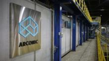 Arconic will no longer pursue company sale