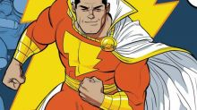 'Shazam!' Is Next DC Movie to Shoot