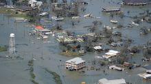 «Laura» zieht als Sturm über Südosten der USA