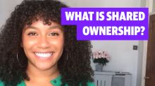 UK property: What is shared ownership?