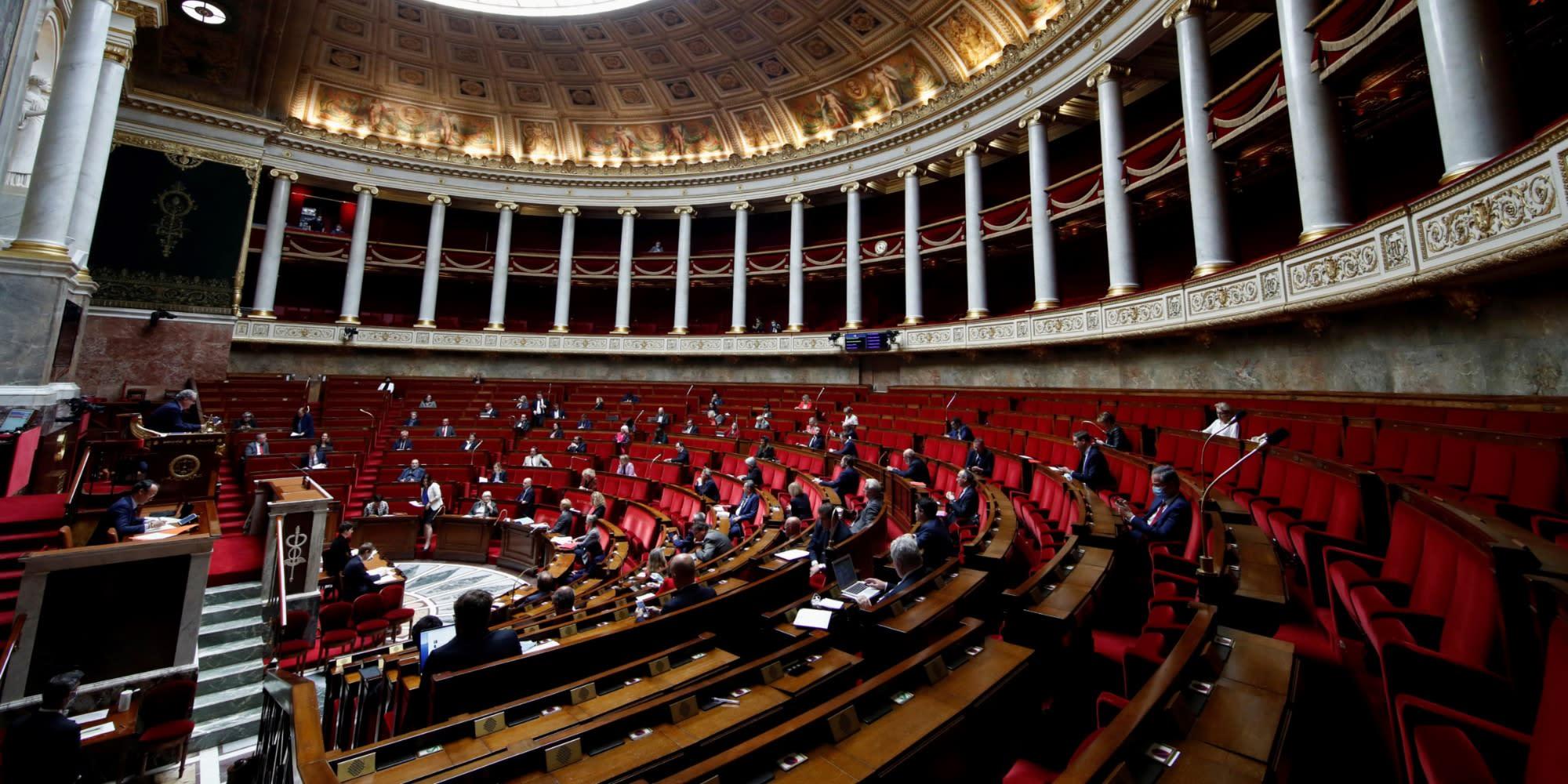 Pass sanitaire : l'Assemblée vote le nouveau texte anti-Covid