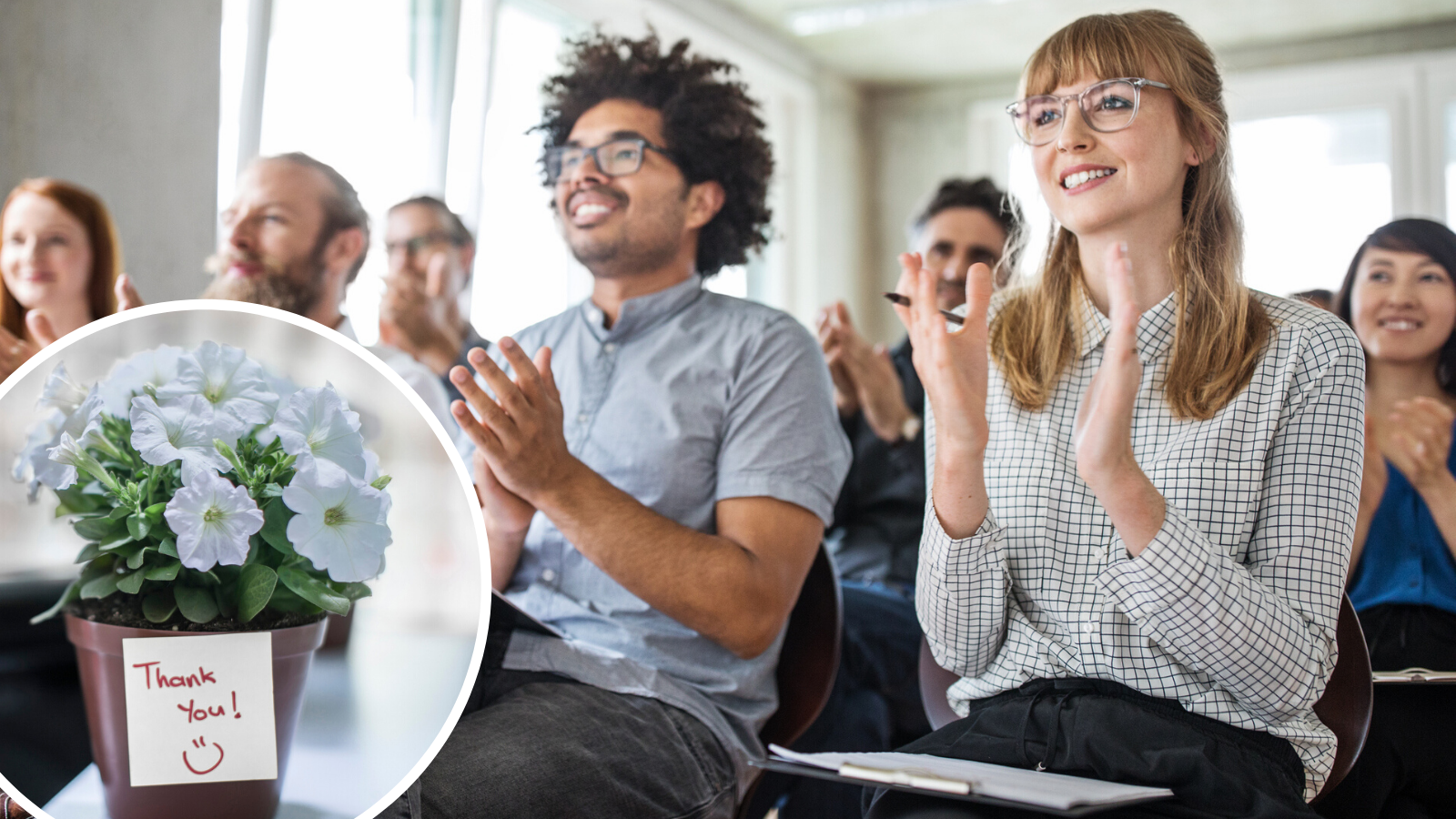 Bosses, take note: This is what employees want to be thanked for