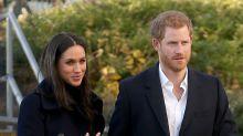 Alle Infos zur royalen Hochzeit von Prinz Harry und Meghan Markle