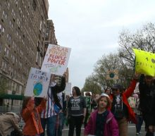 March for Science held in cities around world calls for respect, funding