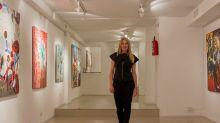 A los 57 años falleció la artista y arquitecta Adriana Fiterman