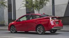 Toyota Prius' clever tech left unchanged