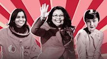 8 Badass Asian-Americans We Can't Overlook This Women's History Month