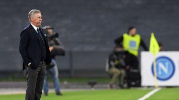 """Ancelotti: """"Abbiamo fatto una buona gara. Napoli promosso, gettate le basi per l'anno prossimo"""""""