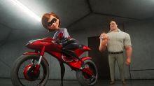 Un hilo viral advierte del riesgo de ataques de epilepsia que existe en Los Increíbles 2 y Disney lo confirma