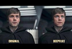 The Morning After: Lucasfilm hired a YouTuber with deepfake skills