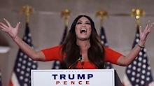 How Kimberly Guilfoyle, the 'human Venus flytrap,' has groomed boyfriend Don Jr. into a political powerhouse and turned herself into a conservative star
