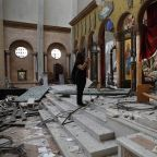 UNESCO warns historic Beirut buildings at risk of collapse