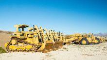 Caterpillar Earnings Miss Badly; Dow Jones Stock Slashes Outlook