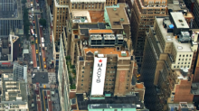 Macy's Announces Pricing Of Its $1.3B Debt Offering As Shares Jump 26%