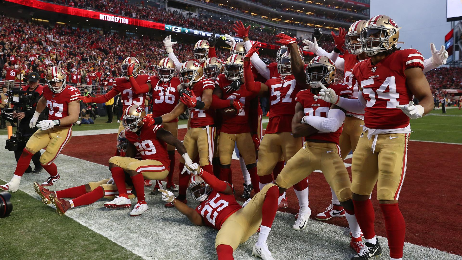 49ers Defense Best In Nfl At Halting One Of Chiefs Biggest Strengths