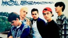 Jake Gyllenhaal's '90s-tastic high school boy band