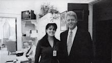 Clinton impeachment is FX's next 'American Crime Story,' with Monica Lewinsky as a producer