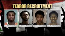 Six Minnesotans Arrested For Trying To Join ISIS