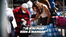 En Seine-Saint-Denis, les distributions alimentaires en constante augmentation avec la crise
