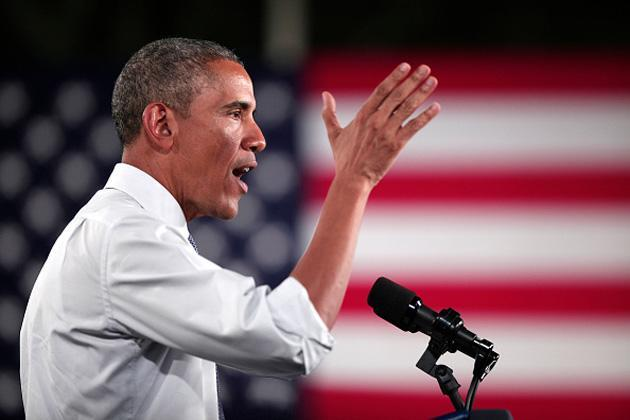 President Obama wants America to have faster, cheaper internet