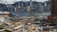 China is 'landlord' to Hong Kong says justice chief