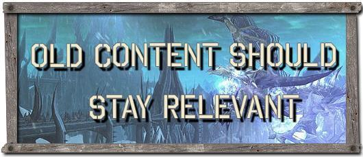 The Soapbox: Old content should stay relevant