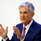 Fed's job gets more complex as fed funds rate moves out of bounds