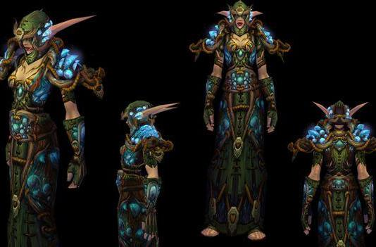 The Heart of the Wild controversy: Should players be allowed to change specs in combat?