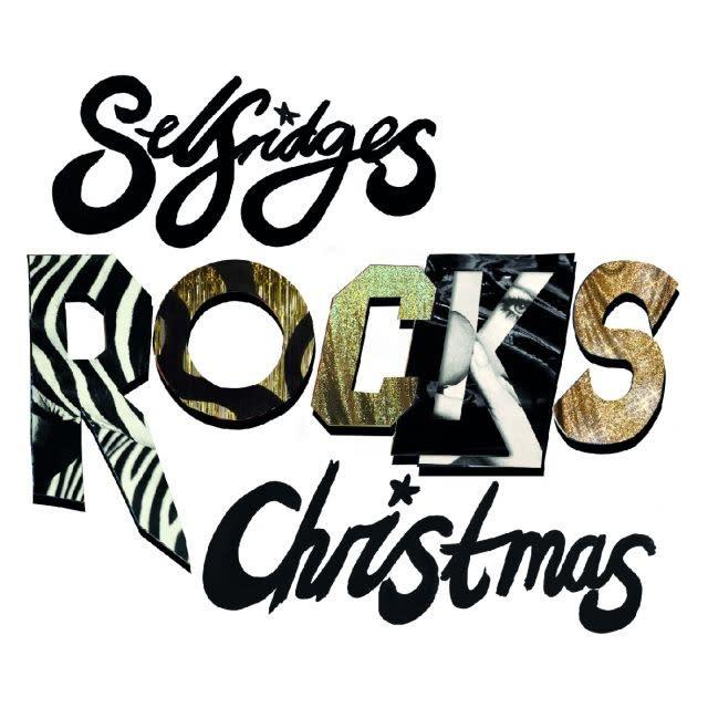 c6e13a0d99cac Selfridges opens Christmas shop -- 145 days early