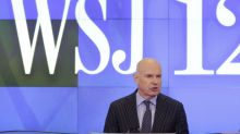 WSJ replaces Gerard Baker with Matt Murray as editor