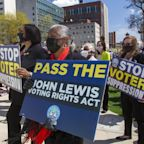 Michigan executives sign letter against voting restrictions, including Ford and GM CEOs