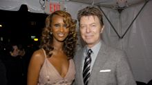 Iman will 'never' remarry after death of 'true love' David Bowie