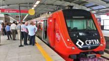 Cumbica ganha ligação direta por trem até o centro de São Paulo