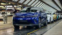 Volkswagen Profits Surged in Q1, but the Chip Shortage Will Hurt Q2
