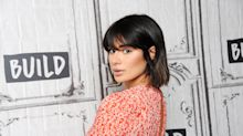 'OITNB' star Diane Guerrero on undocumented immigrants vs. American citizens: 'We're both breathing the same air'