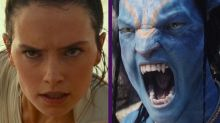 Disney confirma el estreno de tres nuevas películas de Star Wars y el atraso de Avatar