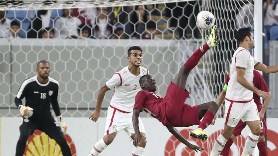 亞足聯宣布 世足亞洲區資格賽延至2021年舉行