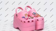 Crocs 宣佈關閉最後兩家「洞洞鞋」製造工廠及相關設備